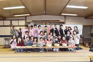201403料理勉強会